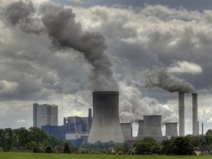 Business quiet on SA's carbon future