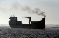 Shipping emissions still in the hands of IMO