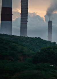 Coal power expansion threatens farmers in India