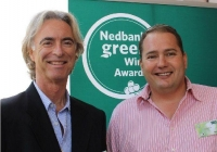 Green pioneers scoop green wine awards