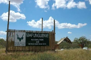 Mapungubwe Mining May Infringe on Children's Rights