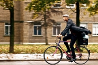 People & Planet Benefit From Alternative Transport