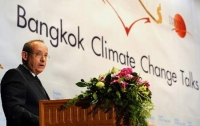 Bangkok talks face climate funding stand-off