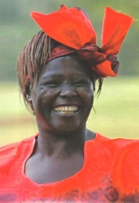 Lessons learned from Wangari Maathai
