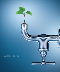 2013: International Year Of Water Cooperation