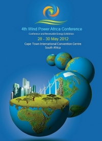 4th Wind Power Africa Conference