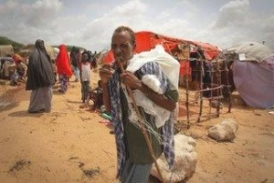 Famine stricken Somalia vs Climate Diplomacy at COP17