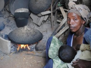 Clean Cookstoves will save millions of lives