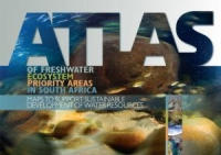Freshwater ecosystem atlas launched this week