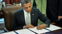 Monsanto now above the law thanks to Obama