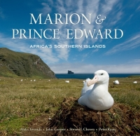 Marion Island and environs encapsulated in new book