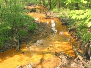 Committee to hold hearings on Acid Mine Drainage