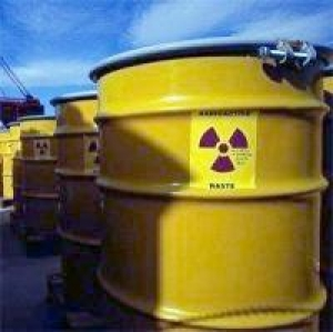 Radioactive uranium found near Swakop beach