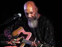 R.I.P. Folk icon and activist Richie Havens