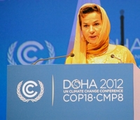 COP18 reveals more serious climate change needs