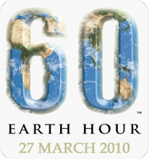 Corporate support swells for Earth Hour
