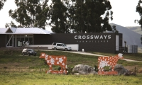 Crossways: SA's first town of the future