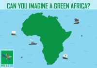 Colour Of Africa is Green Week