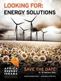 The renewable energy 'gold rush' is in Africa