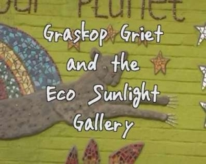 graskop griet and the eco sunlight gallery