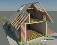Eco House will show how to build green