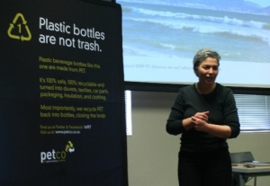 Plastics ready for COP17