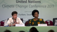 Building on Durban's climate change momentum