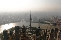 China announces carbon tax