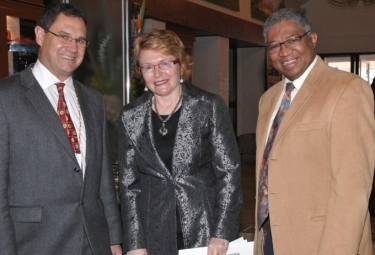 Zille: Western Cape to be green hub