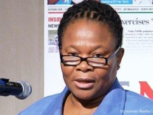 Shabangu extends fracking moratorium