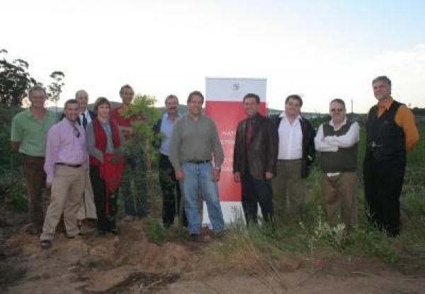 stellenbosch-university-plants-trees-to-celebrate-green-month