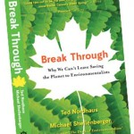 break-through