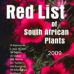 SANBI publishes new Red List