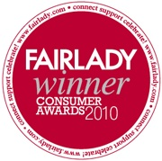 fair lady_consumer_green_gifts_news_winner