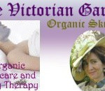 victorian garden_organic_skincare_therapy_banner