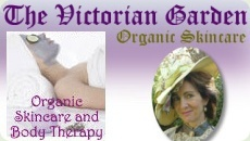 victorian garden_organic_skincare_therapy_banner