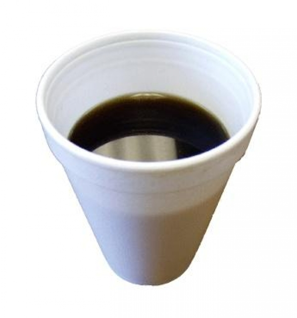can-i-get-ill-from-polystyrene-cups?