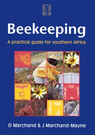 Beekeeping Practical Guide South Africa