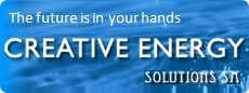 creative energy solutions sa banner