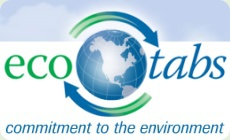 eco tabs banner green news