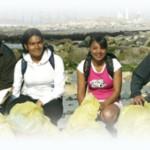 cape-town-school-kids-participate-in-international-coastal-clean-up