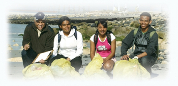 cape-town-school-kids-participate-in-international-coastal-clean-up