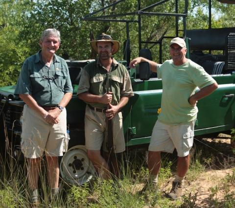 victoria falls anti-poaching unit zimbabwe2