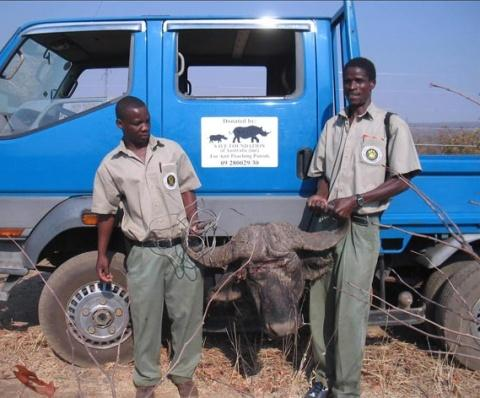 victoria falls anti-poaching unit zimbabwe3