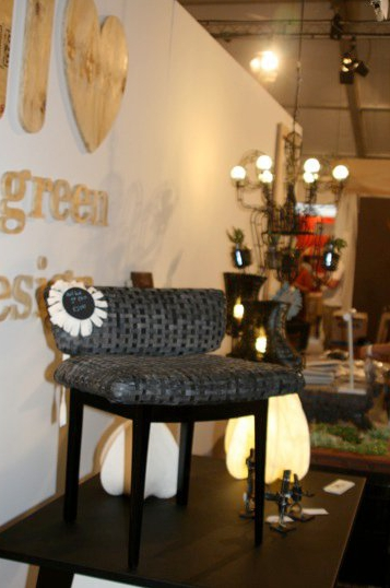 Dannis Designs - Couch
