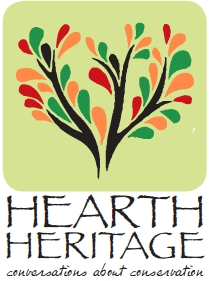 Hearth Heritage logo