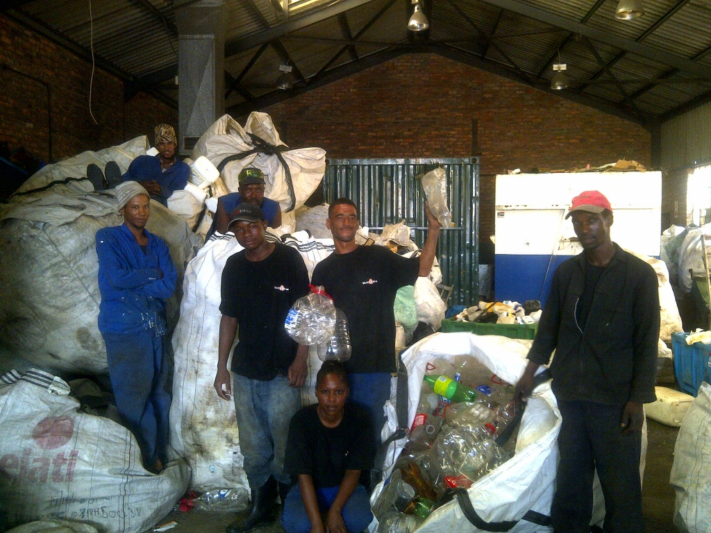 WasteWant Team 1024x768
