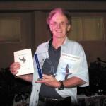 Local seabird expert honoured in Hawaii
