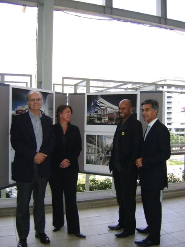 convention-centre-expansion-captures-green-principles
