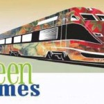 The Climate Express Newspaper